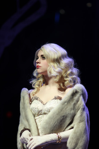 """The Witch (Young), """"Into the Woods"""""""