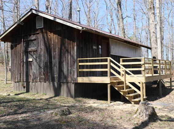 Ponderosa Cabin