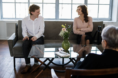 Marriage counselling Redlands