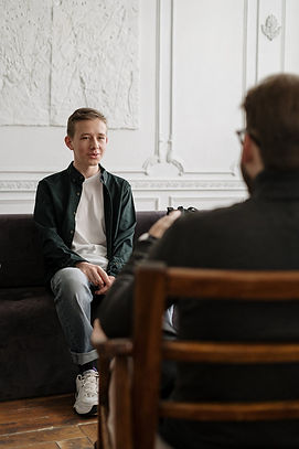 Teenager Counselling Redlands