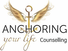 Anchoring Your Life Counselling logo