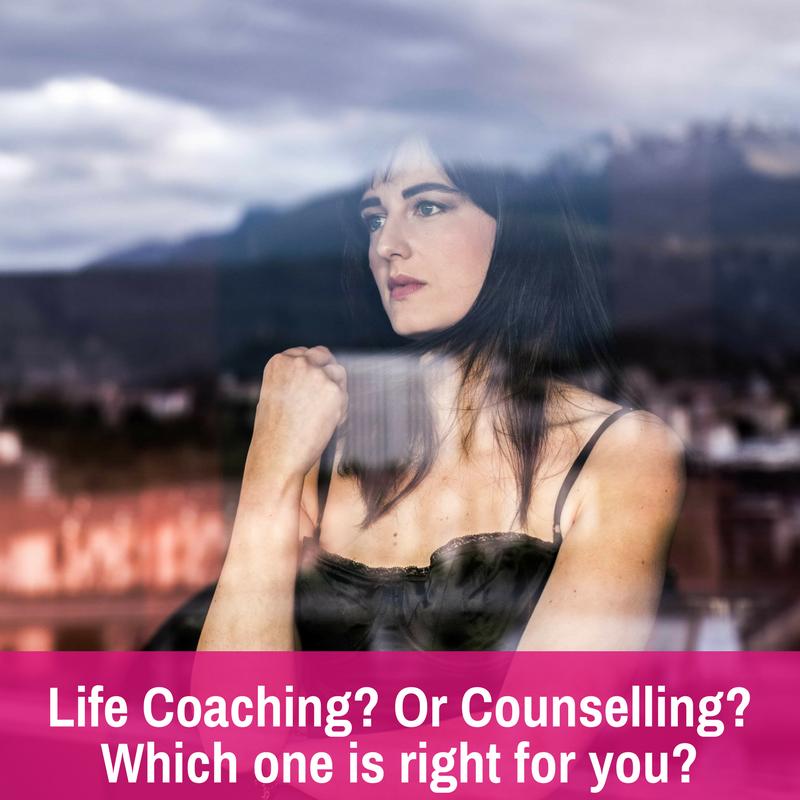 Coach or Counsellor