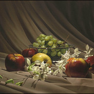 Apples & Orchids