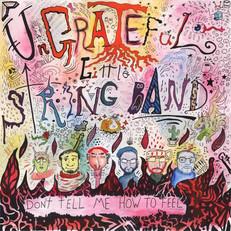 Ungrateful Little String Band