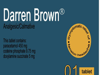 DARREN BROWN RELEASE ON AFTER MUSIC RECORDINGS