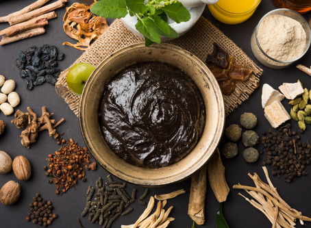 Adaptogens and Adrenals, Your Holiday Guide to Managing Stress