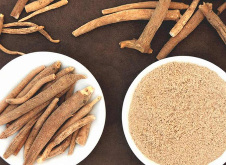 How Adaptogens Can Help Against Battle with Depression