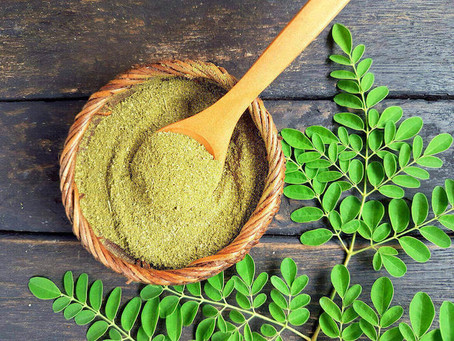 All About Moringa, the Powerhouse Antioxidant You Need