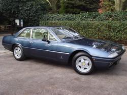 Ferrari 412i GT
