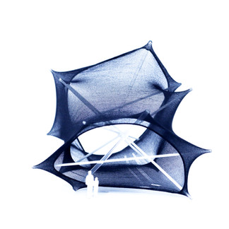 Thermodynamic Tensile Structures