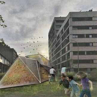 Activating Urban Public Space