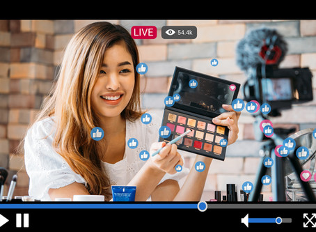 YouTube Lets Viewers Try Make-Up Virtually