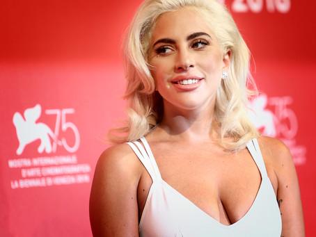 Frenzy Over Gaga's New Make-up Line