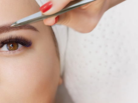 Do You Need To Shave Your Eyebrows For Microblading?