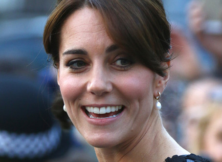 How To Get Eyebrows Like Kate Middleton