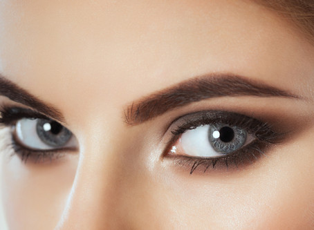 Everything You Need To Know About Eyebrow Extensions