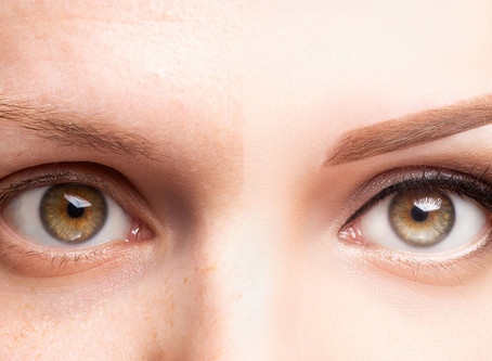 Aftercare For Microblading