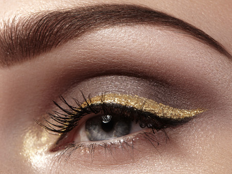 Make-up Looks For A Fabulous Christmas Party