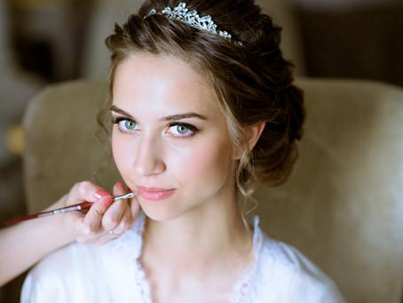 Top Wedding Makeup Tips