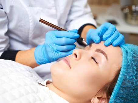 What Do You Need To Know About Microblading?