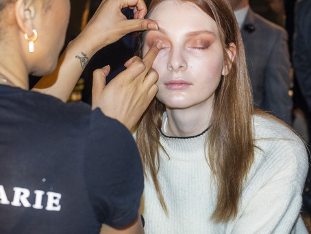Top Beauty Trends From New York Fashion Week