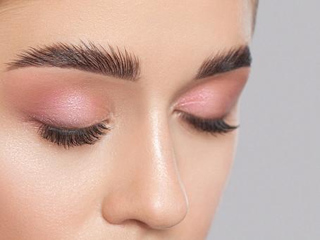 Get Your Eyebrows On Fleek!