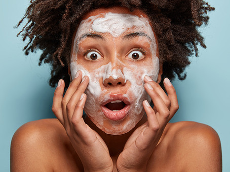 5 Simple Ways To Detox Your Skin