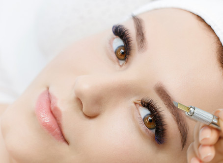 What Happens In A Microblading Session?