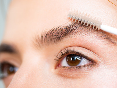 Top Tips For Perfect Brows At Home