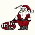 クリスマス用イラスト画像そざい素材