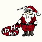 クリスマスPOP用イラスト素材
