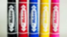 手書きPOP作成に必要な基本色
