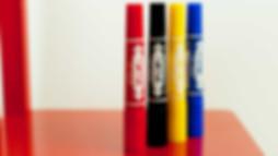 ゼブラマッキー油性マーカーペン