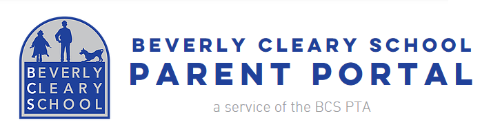 Beverly Cleary School Foundation