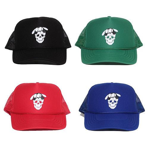 SKOLL MESH CAP