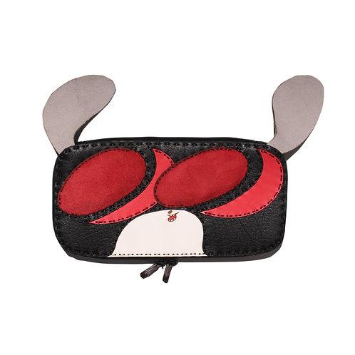 SKOLOCT x OJAGA DESIGN Leather Wallet