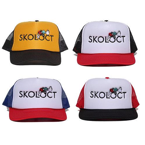 SKOLOCT MESH CAP