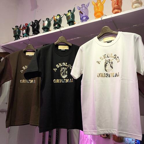 """A SKOLOCT ORIGINAL"" Snake T-shirt"