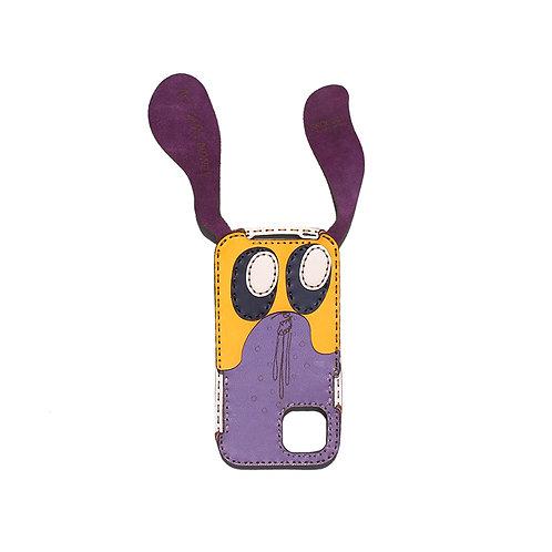 SKOLOCT x OJAGA DESIGN iPhone 11 pro case