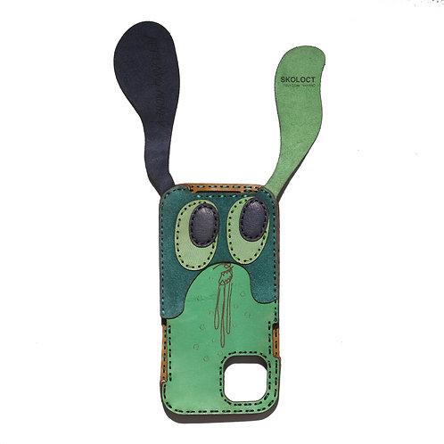 SKOLOCT x OJAGA iPhone 11 PRO case color assort