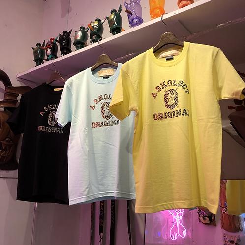 """""""A SKOLOCT ORIGINAL"""" Zebra T-shirt"""