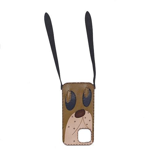 SKOLOCT x OJAGA DESIGN iPhone 12 pro max case