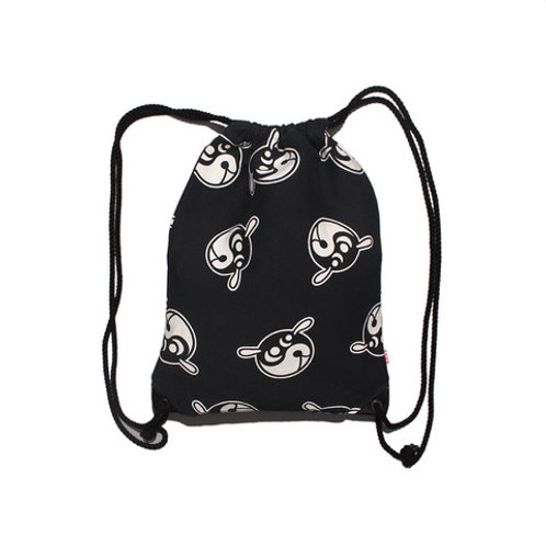 Sko and Loct drawstring bag