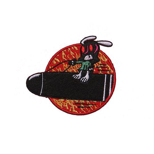 SKO BOMB PATCH 2