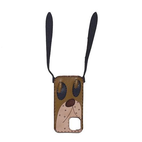 SKOLOCT x OJAGA DESIGN iPhone 12 mini case