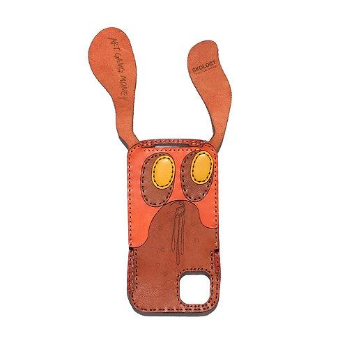 SKOLOCT x OJAGA DESIGN iPhone 11 case
