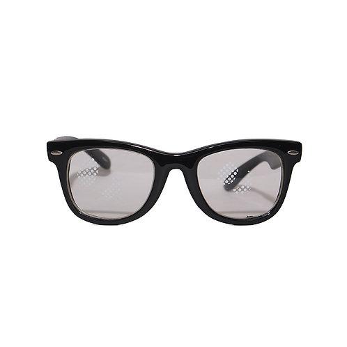 Skoloct eye glasses/ White eye