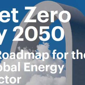 Ο δρόμος προς τις μηδενικές εκπομπές αερίων του θερμοκηπίου – Η βαρυσήμαντη έκθεση του IEA