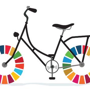 Η ποδηλασία επιτυγχάνει τους παγκόσμιους στόχους! (Report)
