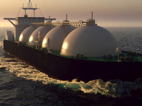 LNG: Μία ακμάζουσα αγορά